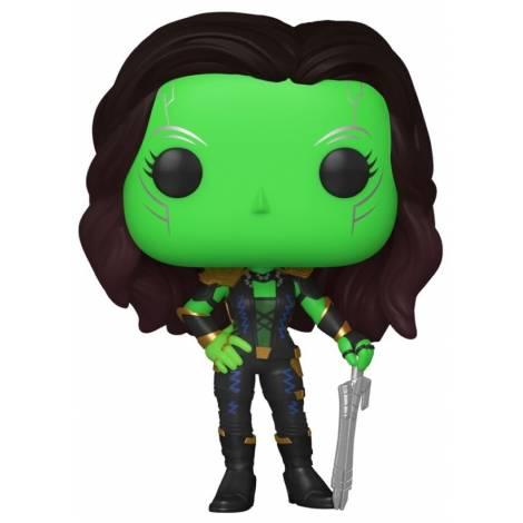 Funko POP! Marvel: What If...? - Gamora, Daughter of Thanos #873 (55814)