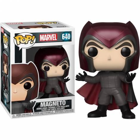 Funko POP! Marvel: X-Men 20th- Magneto #640 Vinyl Figure