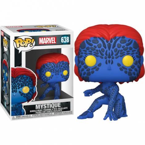Funko POP! Marvel: X-Men 20th- Mystique #638 Vinyl Figure