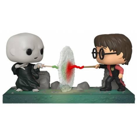 Funko POP! Moment: Harry Potter - Harry VS Voldemort # Vinyl Figure