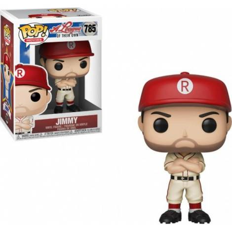 Funko POP! Movies: A League of Their Own - Jimmy #785 Vinyl Figure