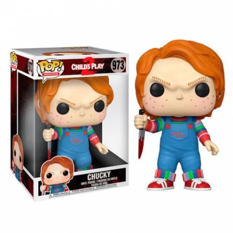 Funko POP! Movies: Chucky - 10
