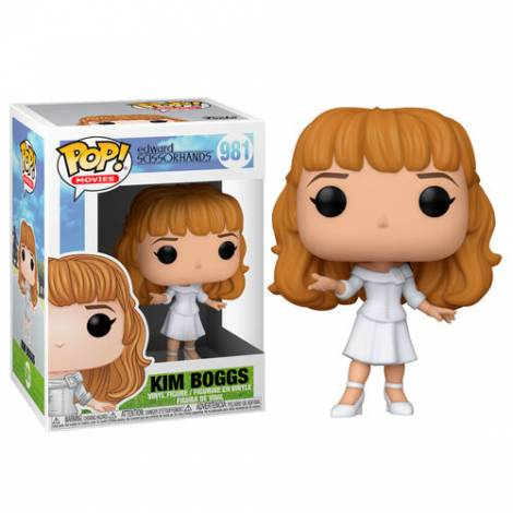 Funko POP! Movies: ES - Kim in White Dress #981 Vinyl Figure