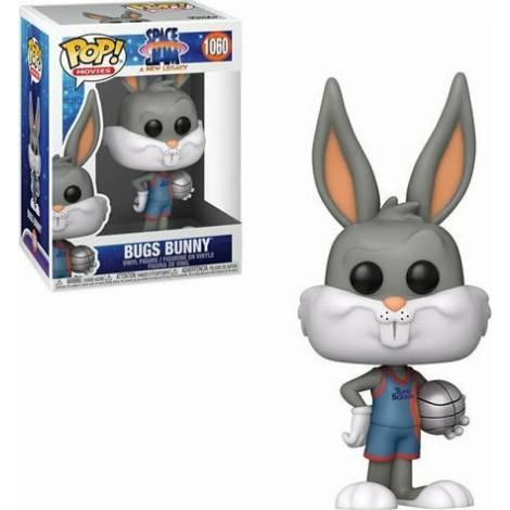 Funko POP! Movies: Space Jam - Bugs Bunny #1060 Vinyl Figure