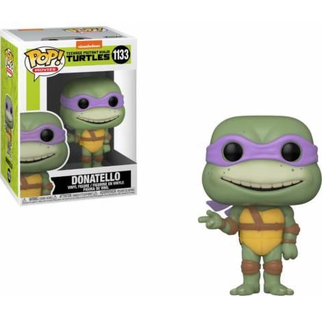 Funko POP! Movies: TMNT 2 - Donatello #1133 Vinyl Figure (56160)