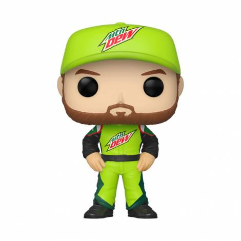 Funko POP! NASCAR: Dale Earnhardt Jr. Vinyl Figure