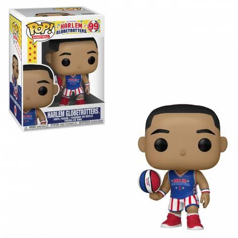 Funko POP! NBA: Harlem Globetrotters 1 #99 Vinyl Figure