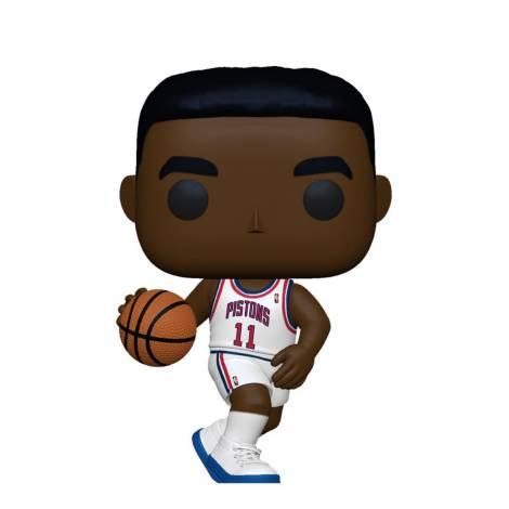Funko POP! NBA: Legends - Isiah Thomas(Pistons Home) # Vinyl Figure