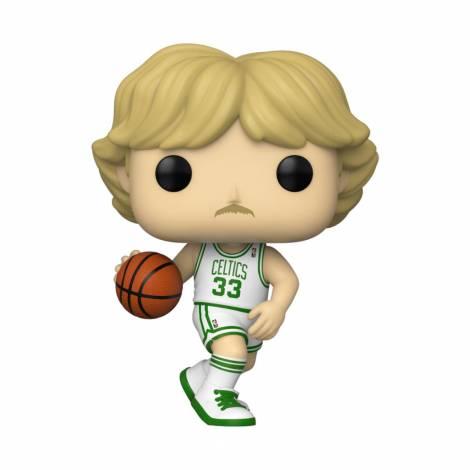 Funko POP! NBA: Legends - Larry Bird (Celtics home) # Vinyl Figure