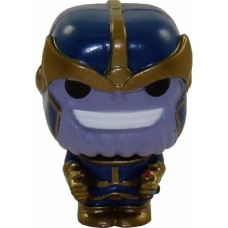 Funko POP! Pen Topper : Marvel Holiday - Thanos Figurine