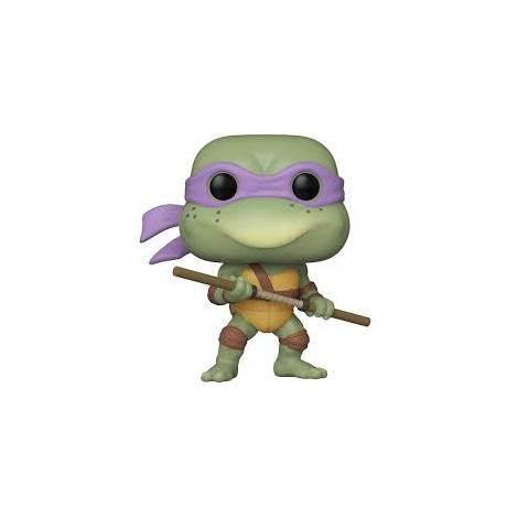 Funko POP! Retro Toys: TMNT - Donatello #17 Vinyl Figure
