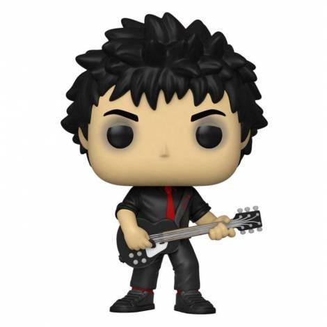 Funko POP! Rocks: Green Day - Billie Joe Armstrong #234 Vinyl Figure (56724)