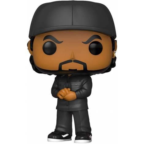 Funko POP! Rocks: Ice Cube #160 Vinyl Figure