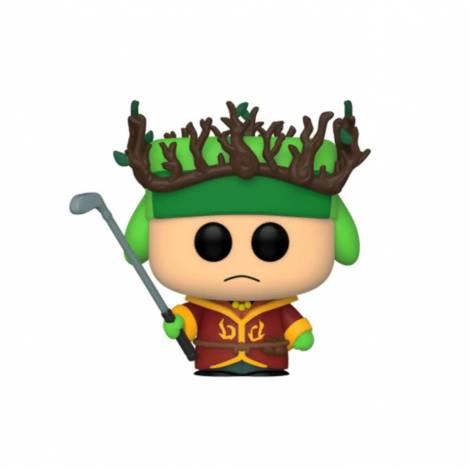 Funko POP! South Park Stick of Truth - High Elf King Kyle Vinyl Figure (56172)