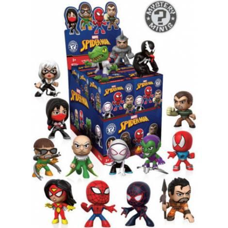 Funko Pop! Spider-man Classic Blind Box (Random 1 Figure)
