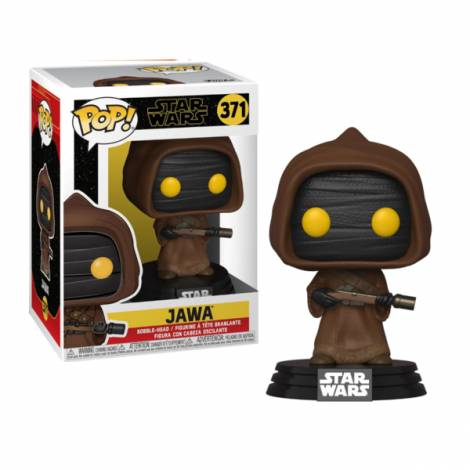 Funko POP! Star Wars: Classic Jawa #371 Vinyl Figure