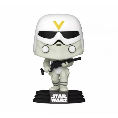 Funko POP! Star Wars: Concept Series - Snowtrooper Vinyl Figure (56768)