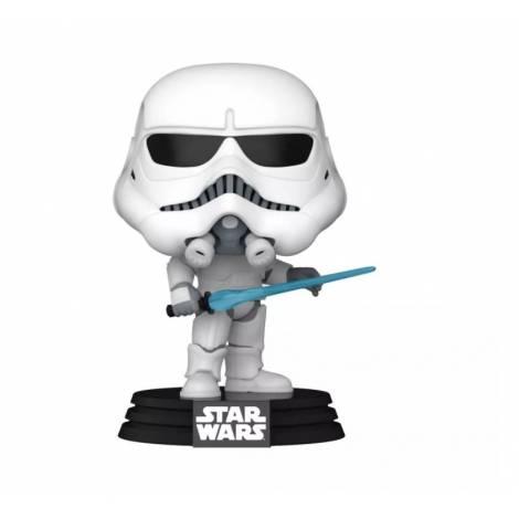Funko POP! Star Wars: Concept Series - Stormtrooper Vinyl Figure (56769)