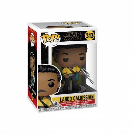 Funko POP! Star Wars Ep 9 - Lando Calrissian #313 Vinyl Figure