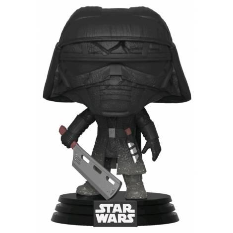 Funko POP! Star Wars : Knight Of Ren (Heavy Blade) (Special Edition) #335 Bobble Head Vinyl Figure