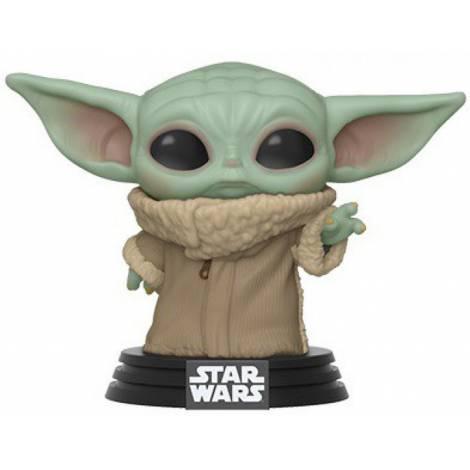 Funko POP! Star Wars Mandalorian Baby Yoda  (Vinyl Figure)