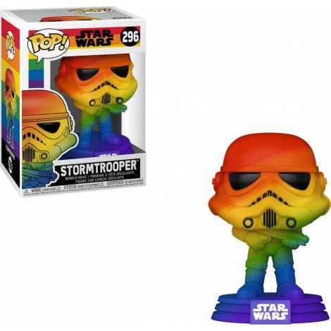 Funko POP Star Wars: Pride- Stormtrooper (RNBW) Vinyl Figure