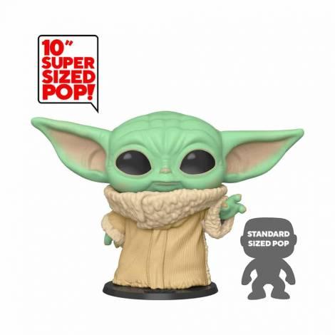 Funko POP! Star Wars The Mandalorian - The Child (25cm) #369 Bobble-Head Vinyl Figure
