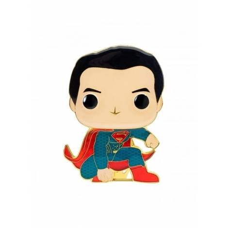 Funko POP! Superman Pin (DCCPP0006) (671803362000)