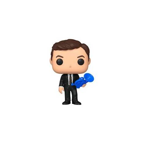 Funko POP! Television: How I Met Your Mother - Ted # Vinyl Figure