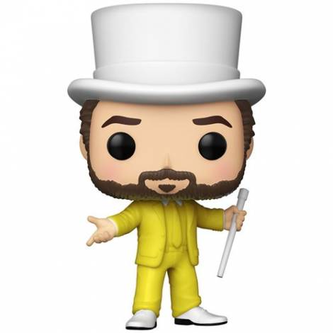 Funko POP! Television: It's Always Sunny in Philadelphia - Charlie as The Dayman # Vinyl Figure