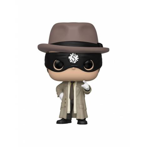 Funko POP! Television: The Office - Dwight the Strangler # Vinyl Figure