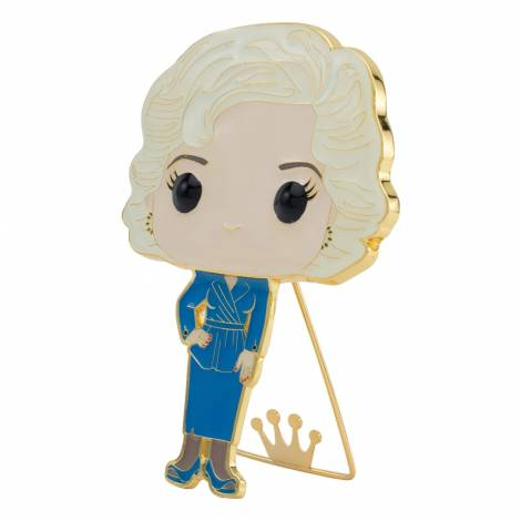 Funko POP! The Golden Girls - Rose #01 Large Enamel Pin (FGGPP0001)
