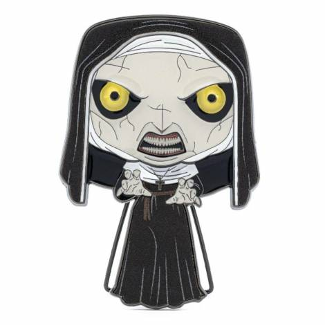 Funko POP! The Nun (Demonic) #02 Large Enamel Pin (NUNPP0001)
