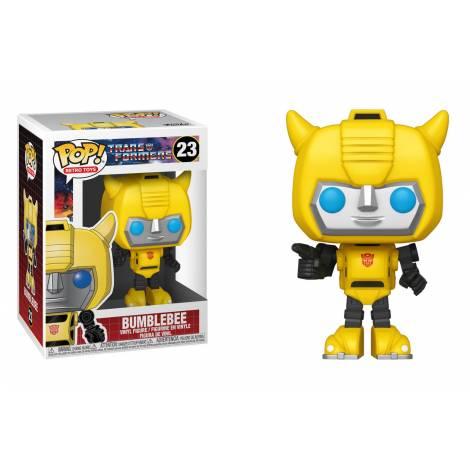 Funko POP! Transformers - Bumblebee #25 Vinyl Figure