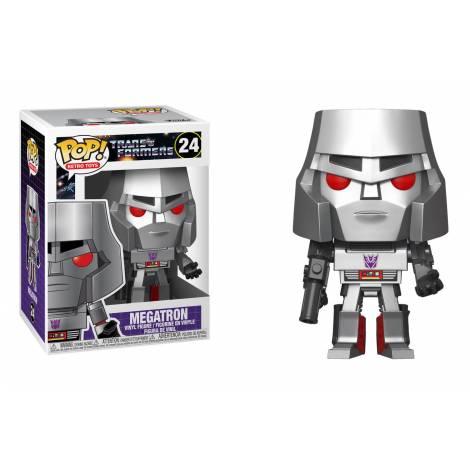 Funko POP! Transformers - Megatron #24 Vinyl Figure