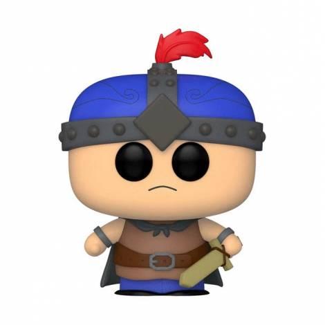 Funko POP! TV: South Park Stick of Truth - Ranger Stan Marshwalker Vinyl Figure (56174)