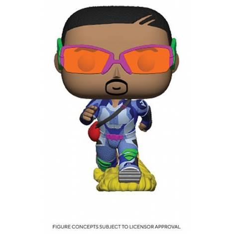 Funko POP! TV: The Boys- A-Train # Vinyl Figure