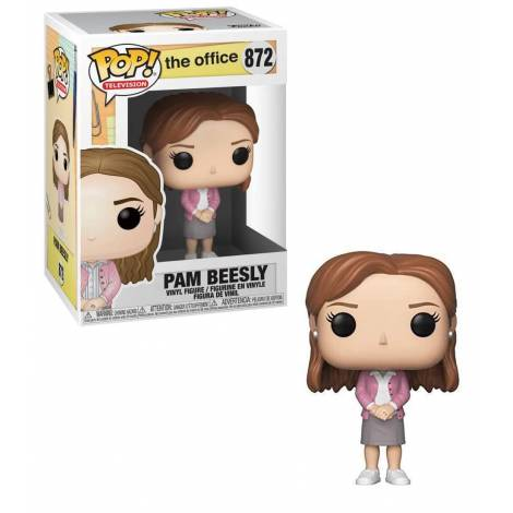 Funko POP! TV: The Office - Pam Beesly #872 Vinyl Figure