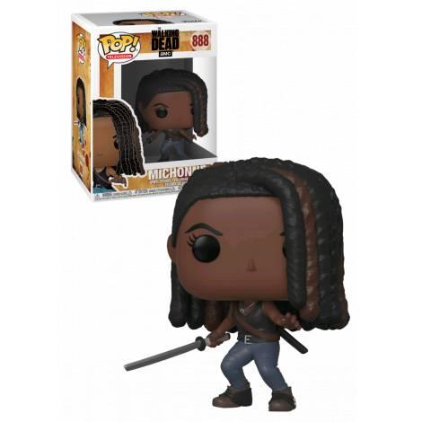 Funko POP! TV: Walking Dead - Michonne #888 Vinyl Figure