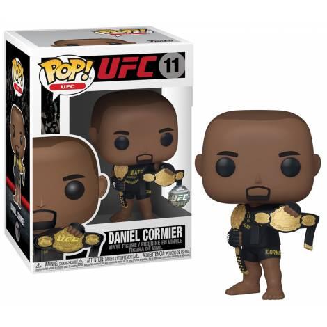 Funko POP! UFC Daniel Cormier #11  Vinyl Figure