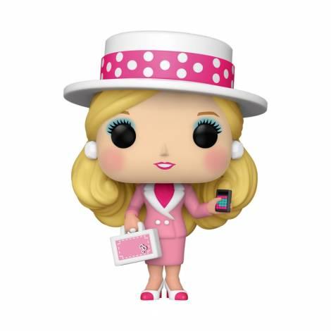 Funko POP! Vinyl: Barbie - Business Barbie # Vinyl Figure