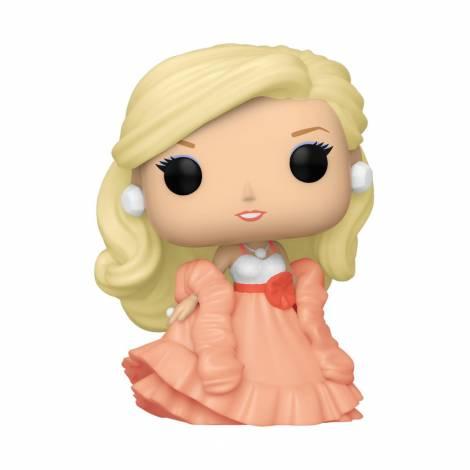 Funko POP! Vinyl: Barbie - Peaches N Cream Barbie # Vinyl Figure