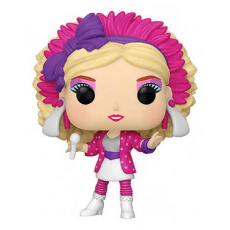 Funko POP! Vinyl: Barbie - Rock Star Barbie # Vinyl Figure