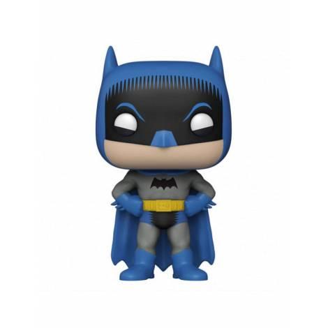 Funko POP Vinyl Comic Covers: DC Heroes - Batman #02 Vinyl Figure (57411)