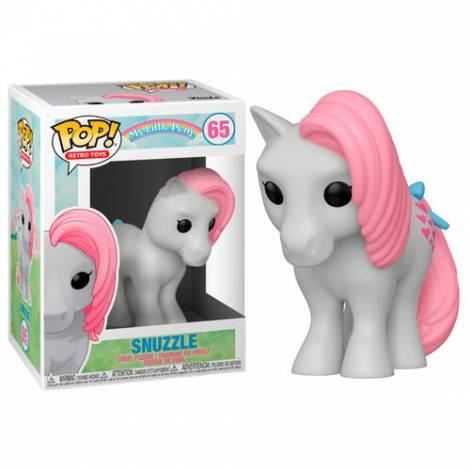 Funko POP! Animation : My Little Pony - Snuzzle #65 Vinyl Figure