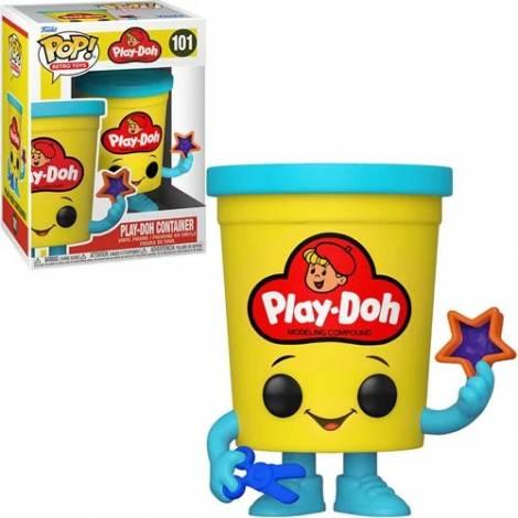 Funko POP! Vinyl: Play-Doh- Play-Doh Container #101 Vinyl Figure (57811)
