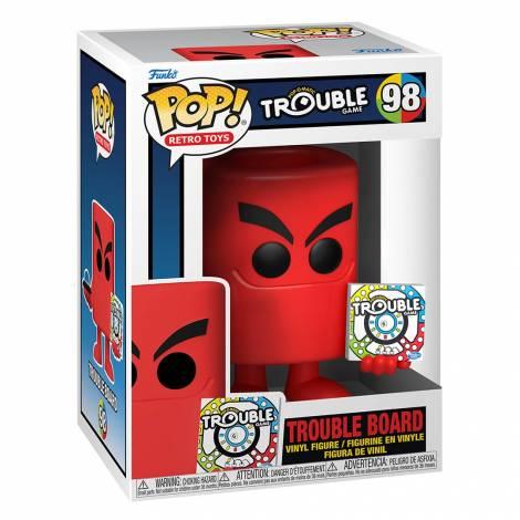 Funko POP! Vinyl: Trouble - Trouble Board #98 Vinyl Figure (58614)