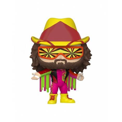 Funko POP! WWE: NWSS - Macho Man Randy Savage # Vinyl Figure