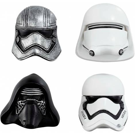 Funko Star Wars - Fridge Magnets (Set of 4) (UT-SW02723)