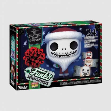 Funko The Nightmare Before Christmas (TNBC) - Advent Calendar (49668)